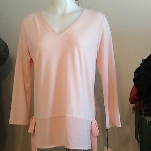 Ivanka Trump blouse